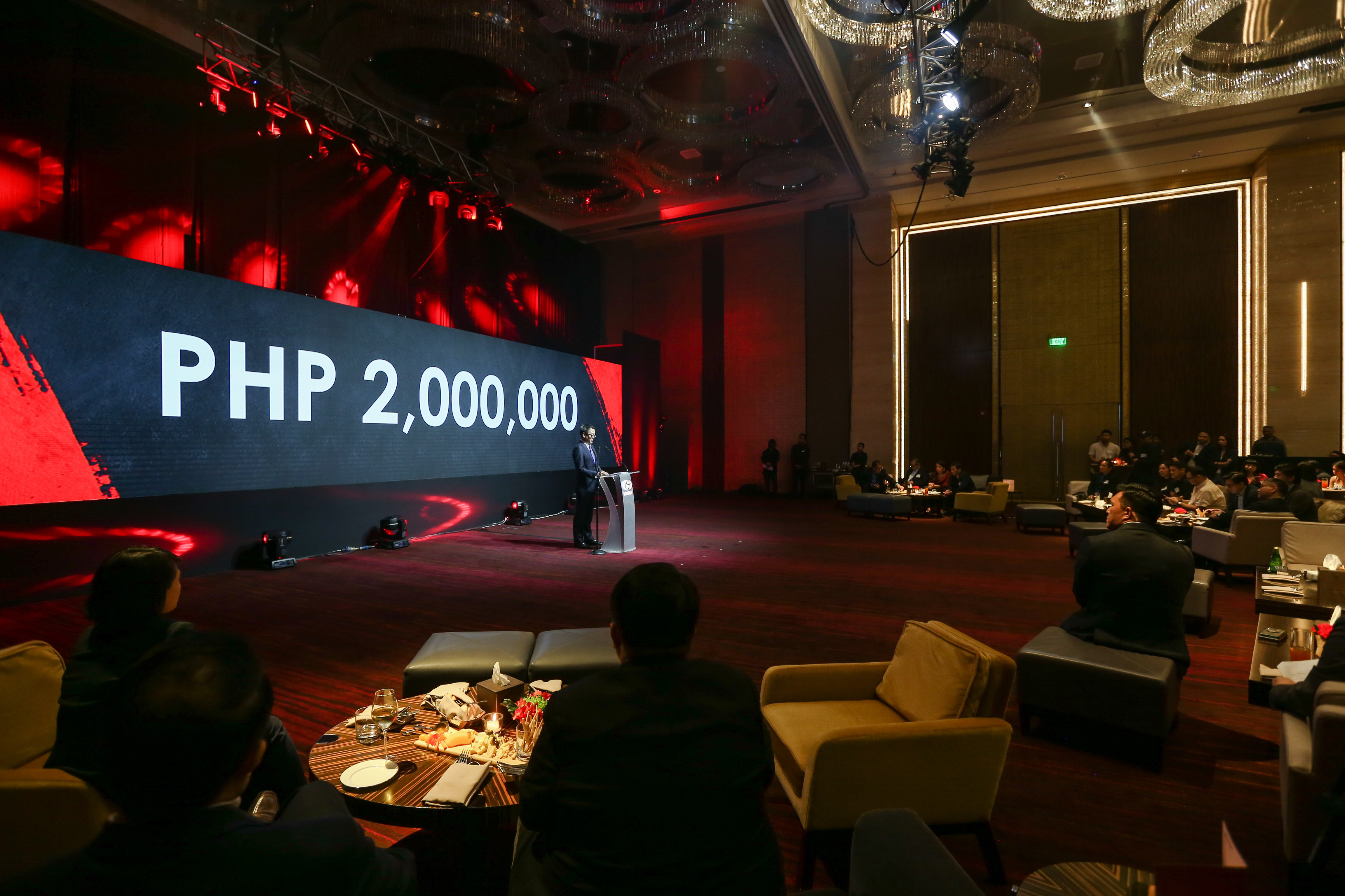 Toyota And Media Partners Donate Funds For Families Displaced By Taal Volcano  Eruption